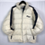 Vintage Fila Cream Puffer - Men's XL/Women's XXL