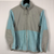 North Face Fleece in Baby Blue - Men's XS/Women's Large