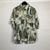 VINTAGE PRINTED SHIRT - MEN'S XL/ WOMEN'S XXL