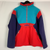Vintage Colour Block Fleece - Men's Small/ Women's Medium