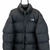 The North Face Nuptse 700 Down Puffer Jacket in Black - Men's XL/Women's XXL
