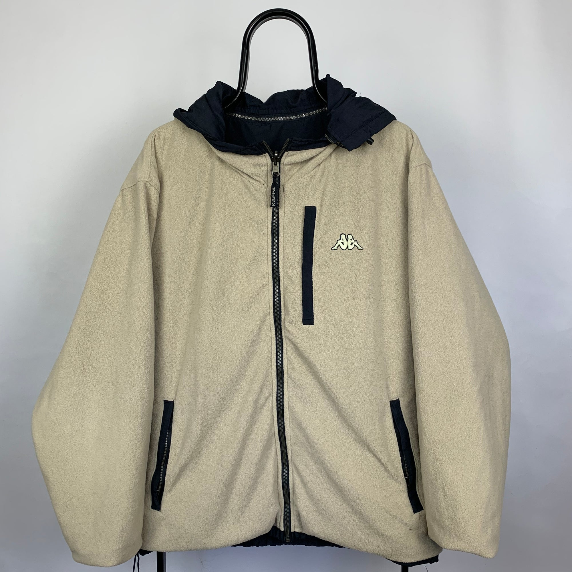 Kappa Reversible Jacket - Men's Large/Women's XL