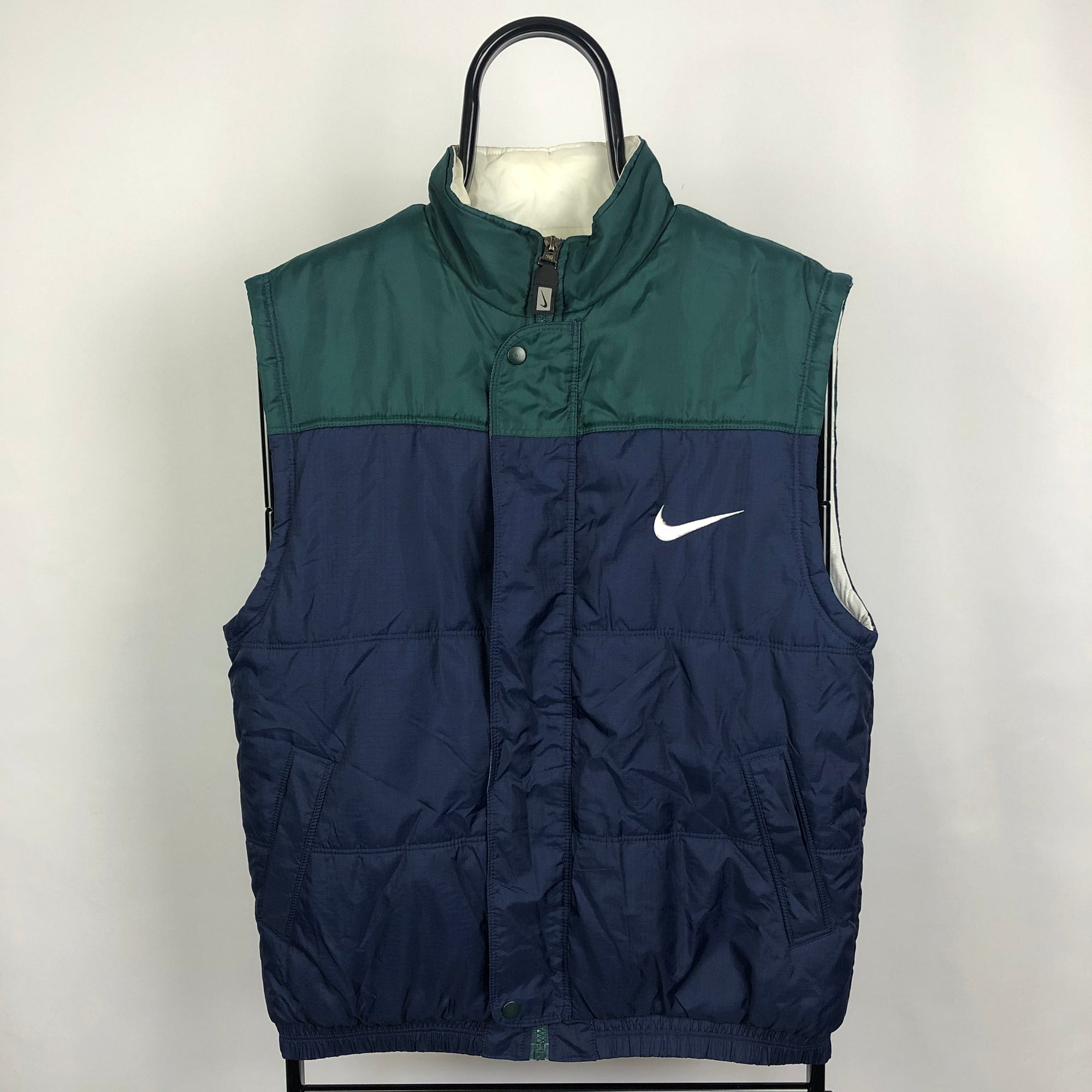 Nike 90's Gilet - Men's Medium/Women's Large
