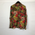 VINTAGE PRINTED SHIRT - MEN'S LARGE/ WOMEN'S XL
