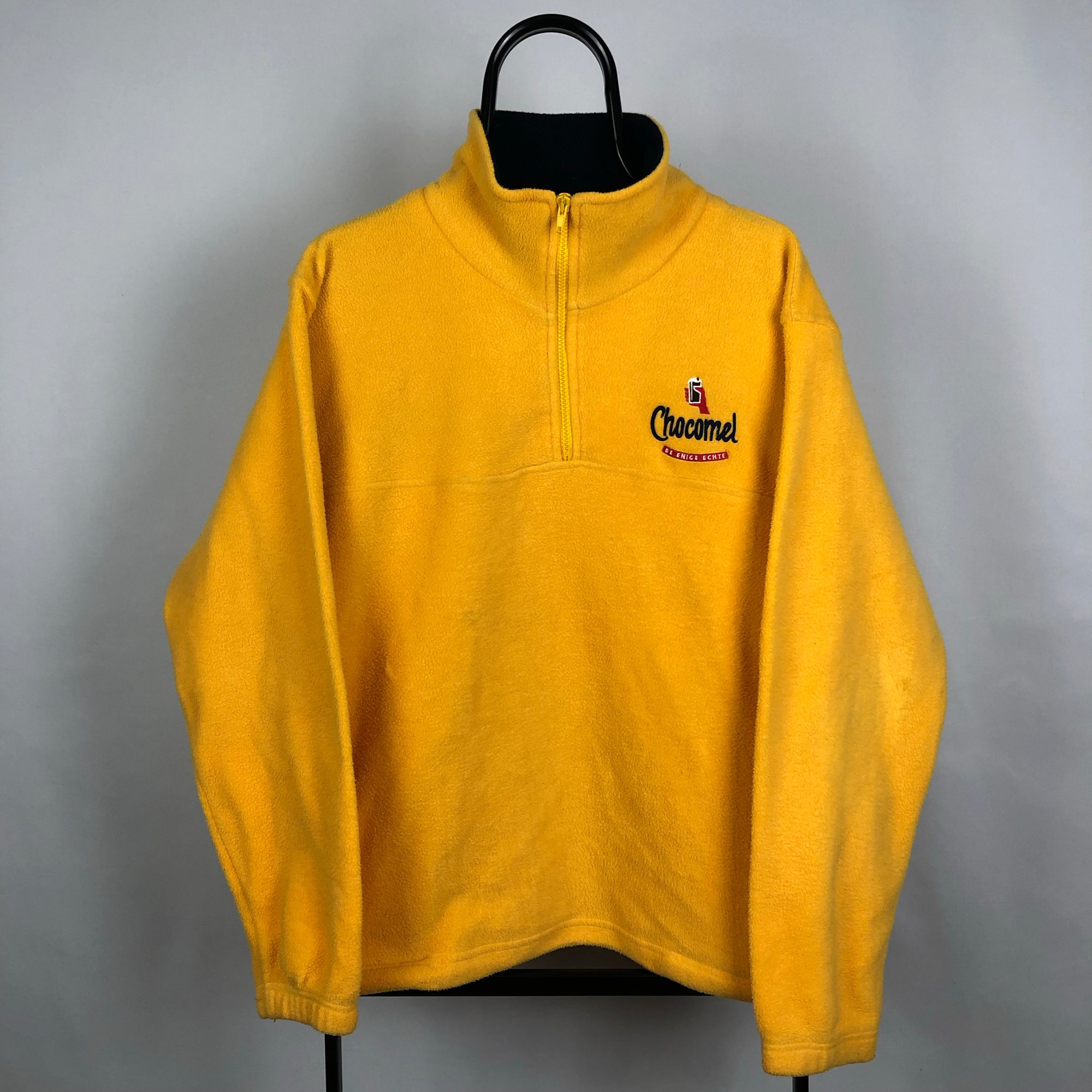 Vintage Chocomel Fleece - Men's Medium/Women's Large