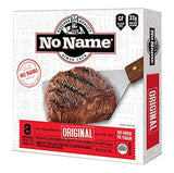 NO NAME Original Sirloin Steak Gift Package-Family Pack of 16 x 6oz Beef Sirloin Steaks- Boneless Steak , Tender- - Perfect for Gift Giving and Family Gatherings