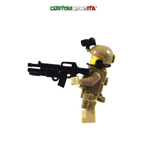 Operatore Delta Force