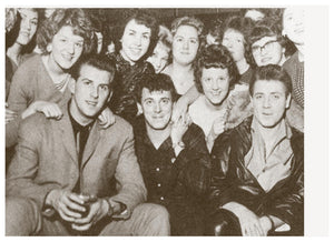 Were you in the audience for Eddie Cochran's ill-fated spring 1960 UK tour?