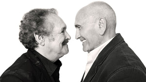 Bobby Ball - goodbye to one of clubland's last great entertainers