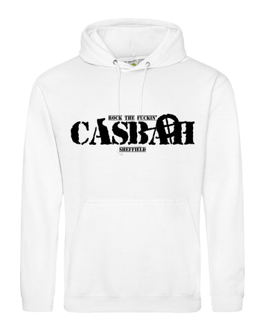 Casbah unisex fit hoodie - various colours