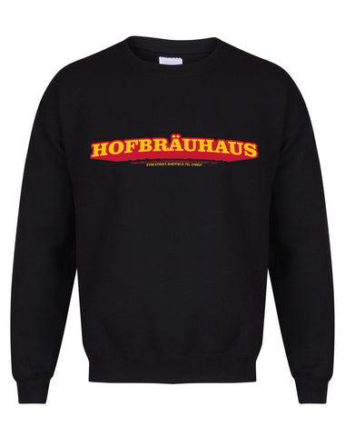 Hofbräuhaus unisex sweatshirt - various colours