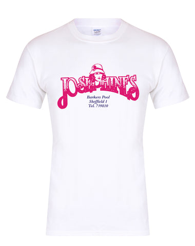 Josephines unisex fit T-shirt - various colours
