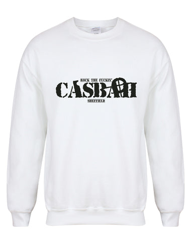 Casbah  unisex fit sweatshirt - various colours