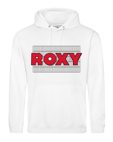 Roxy unisex fit hoodie - various colours