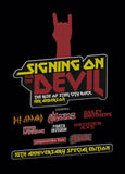 Signing On For The Devil - The Rise of Steel City Rock - 10th anniversary collector's edition