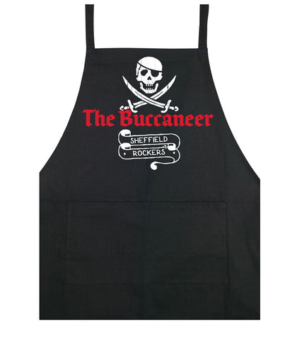 Buccaneer cooking apron