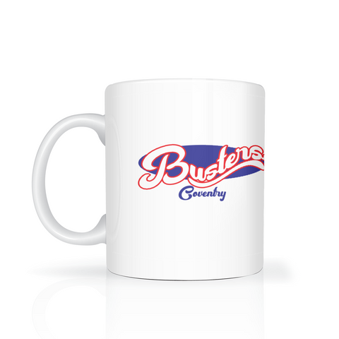 Busters - Coventry - mug
