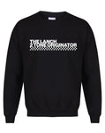 The Lanch - 2 Tone Originator - sweatshirt - various colours