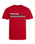 The Lanch - Front Row Veteran - unisex fit T-shirt - various colours