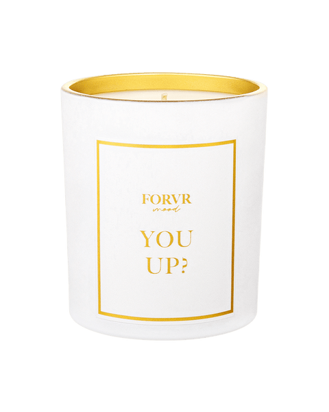 You Up? Candle