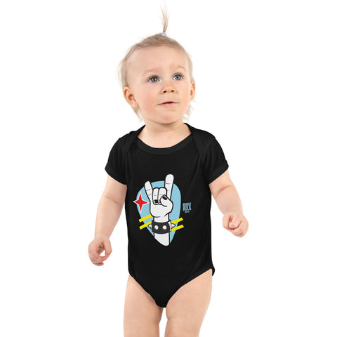 Baby Rock Aruba Infant Bodysuit