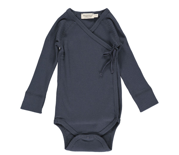 BODY MINI LS, BLUE