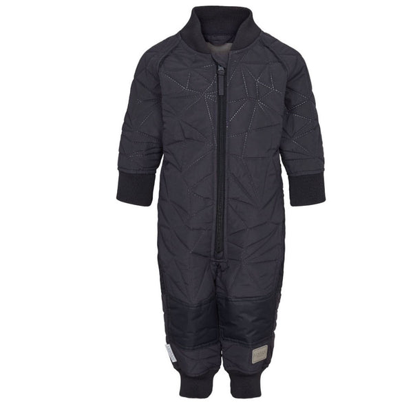 OZ THERMO SUIT, DARKEST BLUE