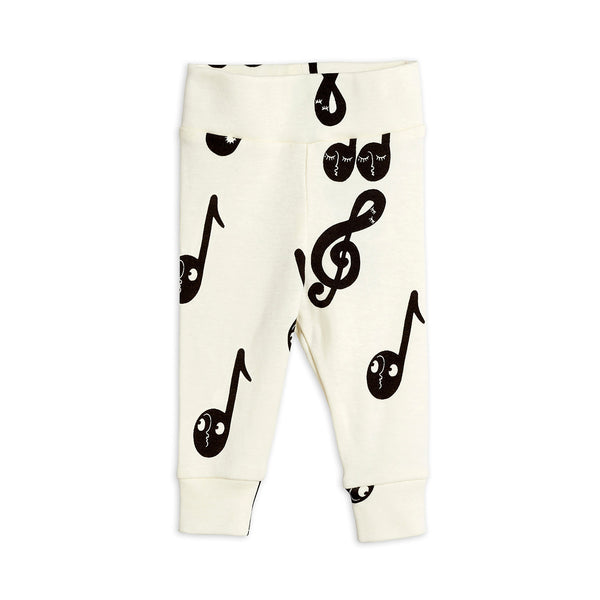 NOTES NB LEGGINGS