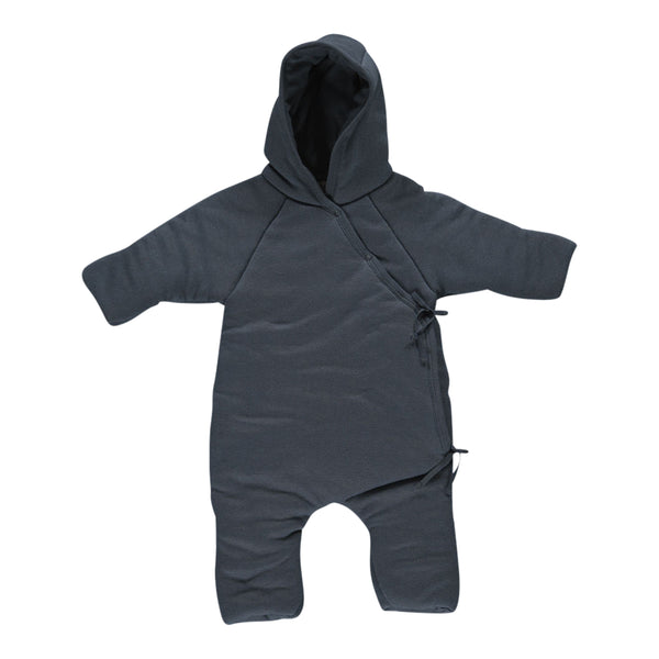 OVERALL NEW BORN, BLUE