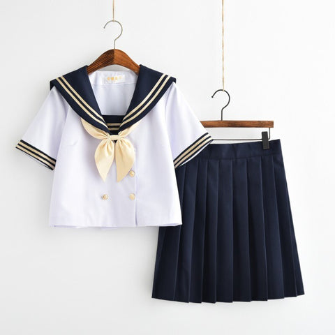 Uniforme Fille Japon