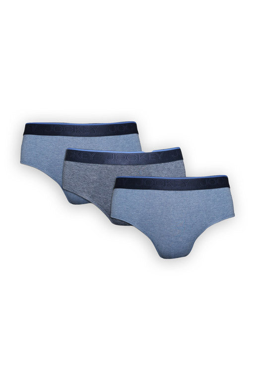 Jockey® Brief Paquete de 3 Modern Cotton Plus