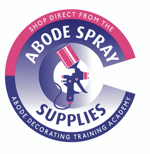 Abode Spray Supplies