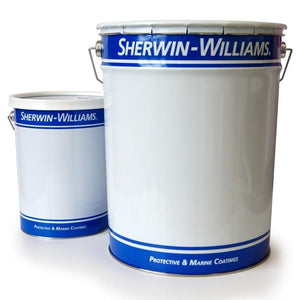 Sherwin Williams Tinted Pre-Catalysed Finish