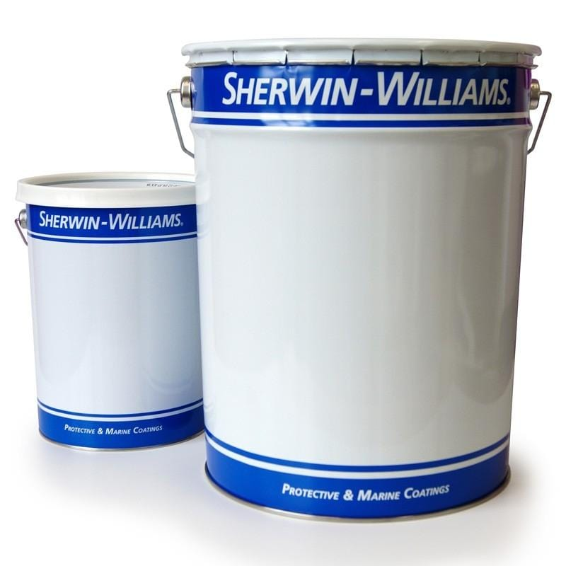 Sherwin Williams Reactor for Polyurethane Finish