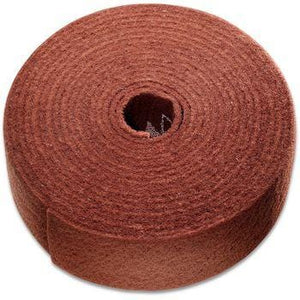 Siafleece 6120 Maroon Red Scotch Roll