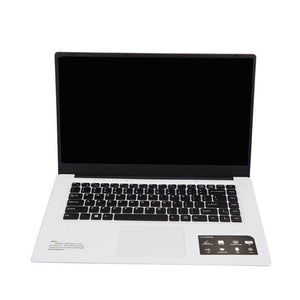 13.3 inch notebook i7 4G 8G SSD 128G 256G core slim laptop computer - GreatEagleInc
