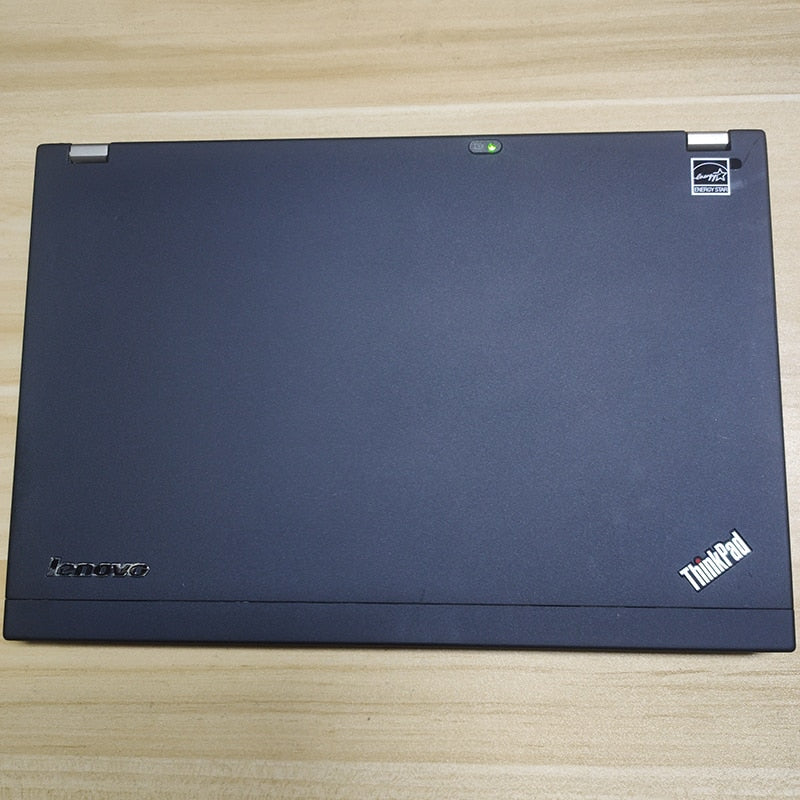 Used Laptop 95New Lenovo ThinkPad X220 Notebook Computers 4GB/8GB/16GB Ram 1280x800 12 Inches Win7 Diagnosis Computer Pc Tablet freeshipping - GreatEagleInc