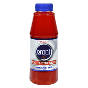 Heaven Sent Omni Cleansing Drink Fruit Punch - 16 Fl Oz freeshipping - GreatEagleInc