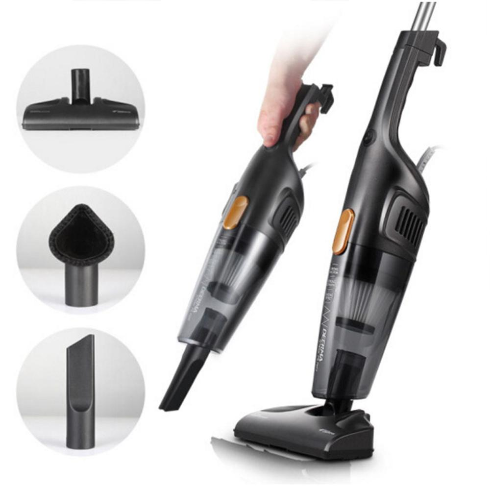Deerma Household Small Silent Vacuum Cleaner - GreatEagleInc