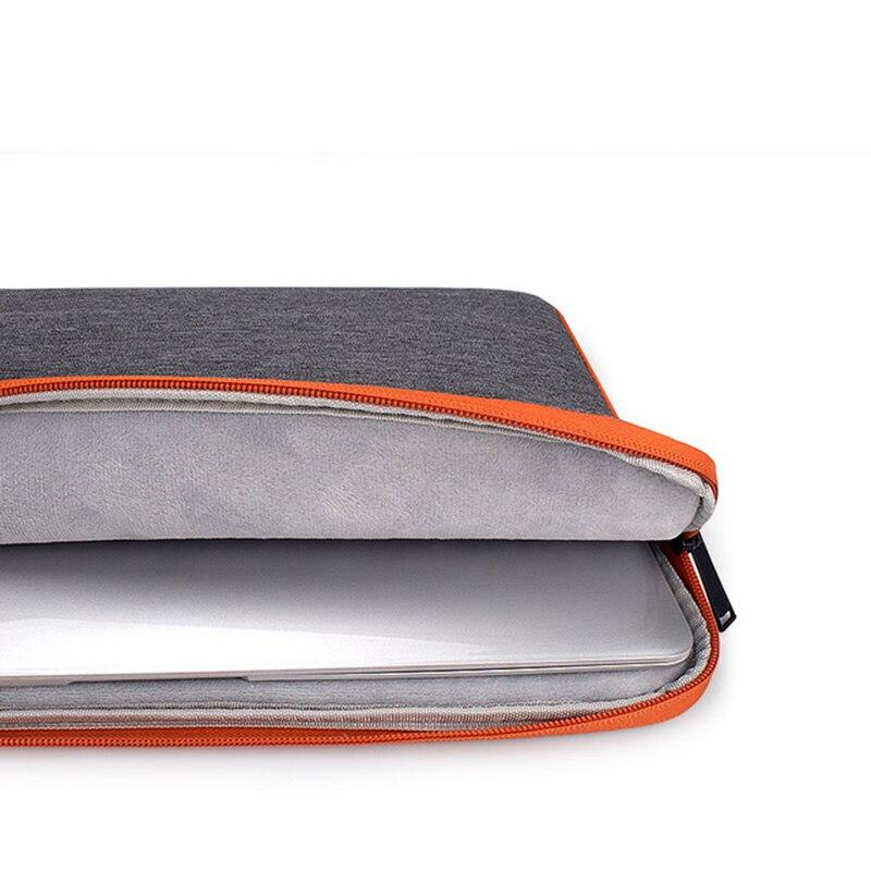 Hot Laptop Bag For Macbook Air Pro 11 12 13 14 15 Xiaomi Lenovo Asus Dell HP Apple Notebook Sleeve 13.3 15.6inch Protective Case - GreatEagleInc