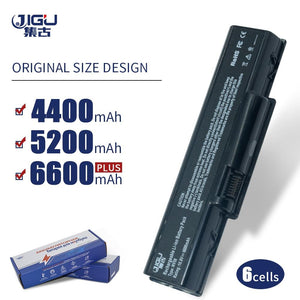 JIGU Laptop Battery AS09A56 AS09A70 As09a41 FOR Acer EMachines E525 E625 E627 E630 E725 G430 G625 G627 G630 G630G G725 As09a31 - GreatEagleInc