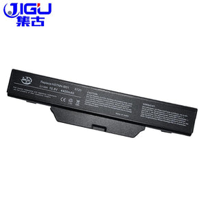 JIGU NEW 6 CELL Laptop Battery For Compaq 615 Compaq 610 Compaq 550  6720 6720s 6730 6735s 6820 6820s 6830 6830s - GreatEagleInc