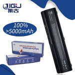 JIGU New 6 Cells Laptop Battery For HP Pavilion DV4 DV5  dv6-1100 Series Battery HSTNN-IB72 HSTNN-LB72 HSTNN-LB73 HSTNN - GreatEagleInc