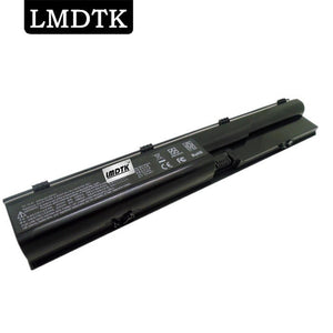 LMDTK New Laptop Battery For HP ProBook 4330s 4331s 4430s 4431s 4530s 4535s 4435s 4436s 4440s 4441s 4446s 4540s 4545s PR06 PR09 - GreatEagleInc