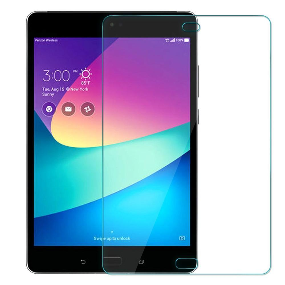 Tempered Glass Screen Protector Tablet 0.3mm Film for Asus ZenPad Z8s ZT582KL - GreatEagleInc