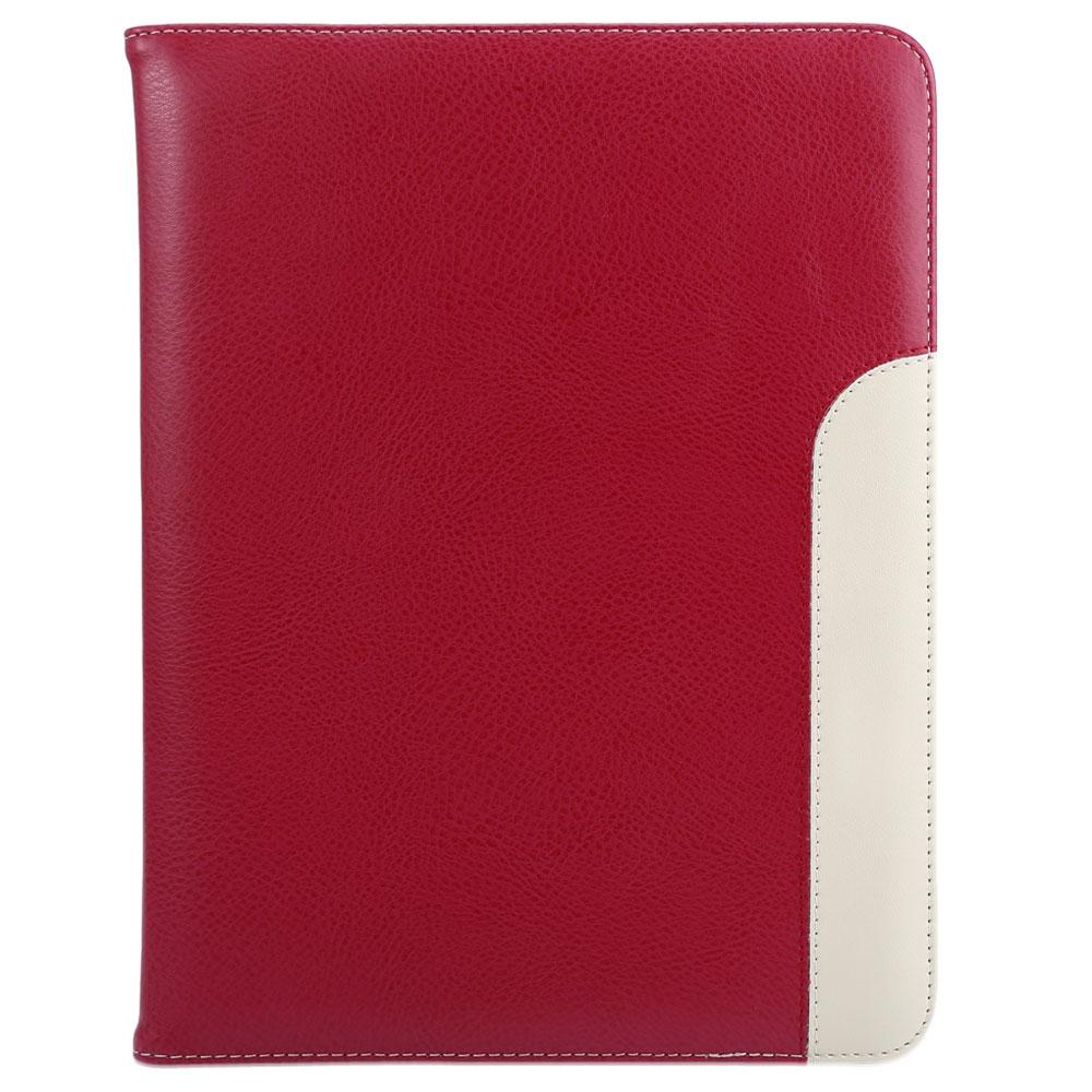 Ultra Slim Leather Magnetic Smart Cover Case with Stand Function for iPad 2 3 4 - GreatEagleInc