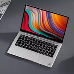 Xiaomi Mi RedmiBook 13.3 inch Laptop AMD Ryzen 7 4700U 16GB DDR4 1TB PCle SSD Eight Core Notebook 1080P Windows 10 Computer (R7 16G Gray) - GreatEagleInc