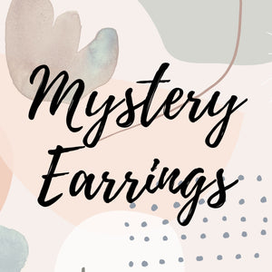 Mystery Earrings!