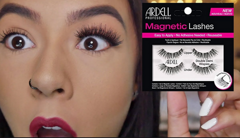 Are Magnetic Lashes Really as Amazing as They Seem? Here's What We Discovered