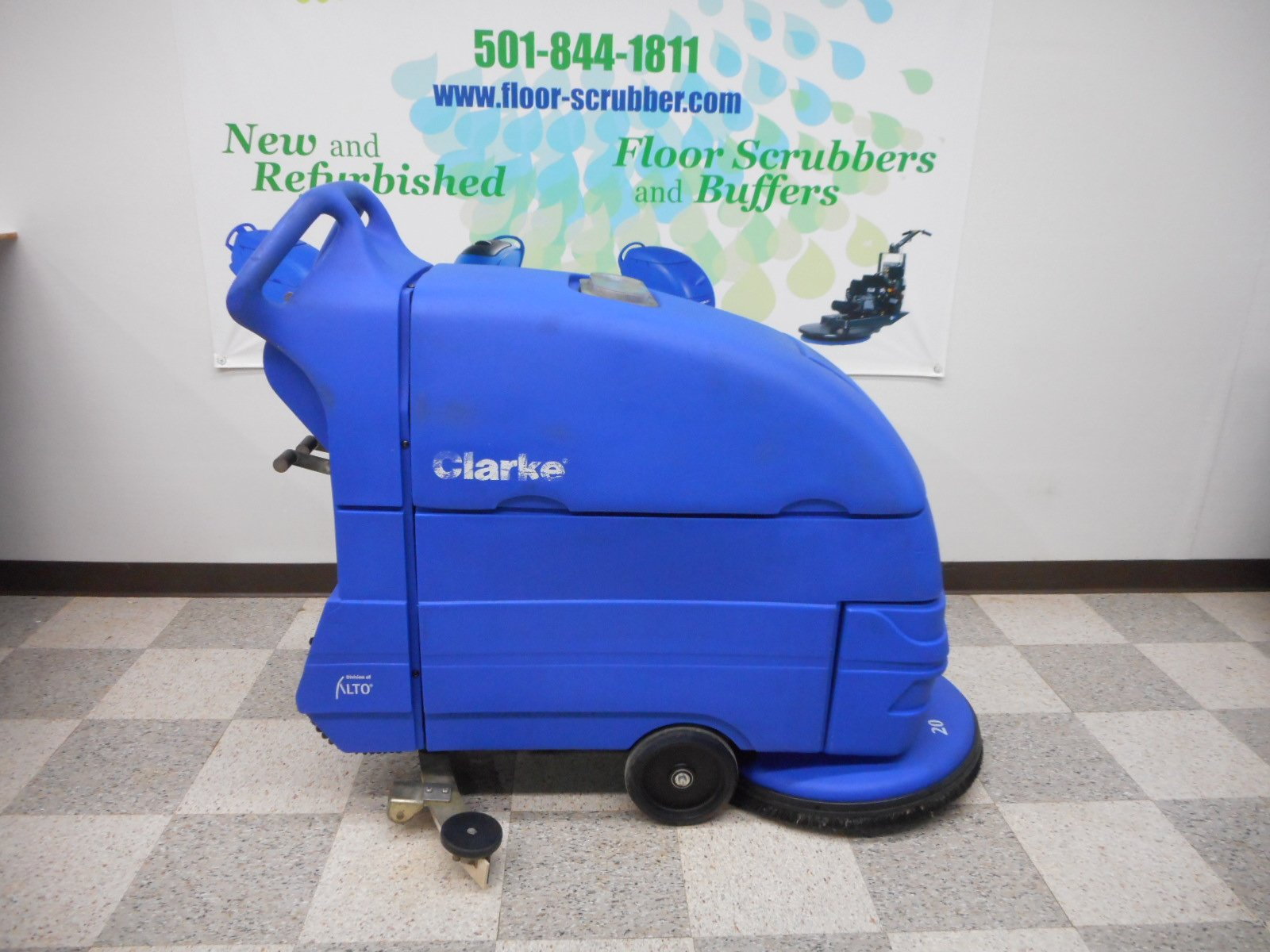 "5//16/"" TENNANT 5280 WALK BEHIND SCRUBBERS 2/""X7//8/"" SQUEEGEE WHEEL 579184"